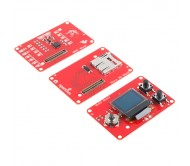 SparkFun Sensor Pack for Intel® Edison