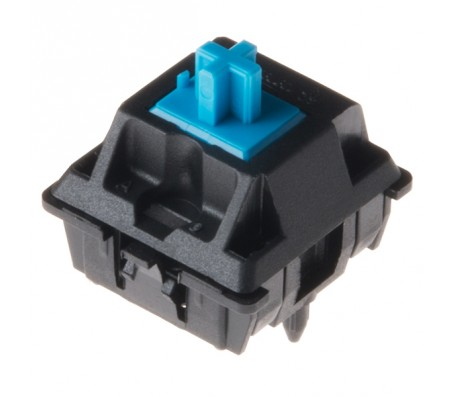 Cherry MX Switch with Breakout