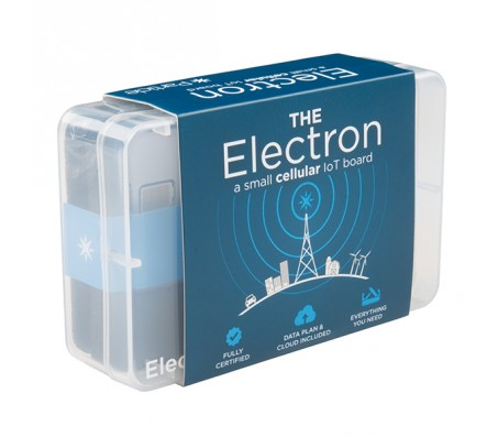 Particle Electron 3G Kit