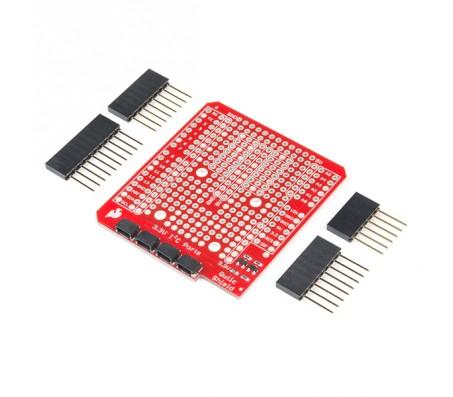 SparkFun Qwiic Shield for Arduino