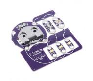 LilyPad E-Sewing ProtoSnap