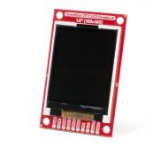 "SparkFun TFT LCD Breakout - 1.8"" (128x160)"