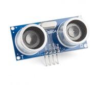 Ultrasonic Sensor - HC-SR04