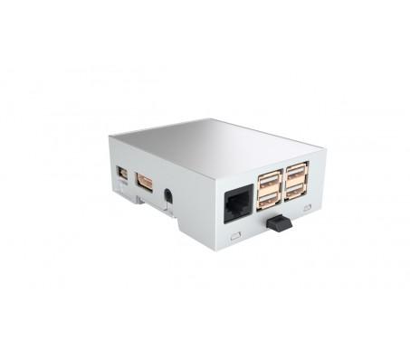 DIN Rail Enclosure for Raspberry Pi 3