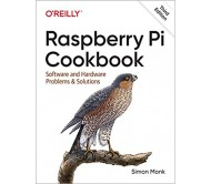 Raspberry Pi Cookbook 3rd Edition