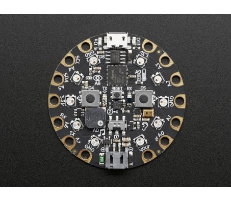 Circuit Playground Express