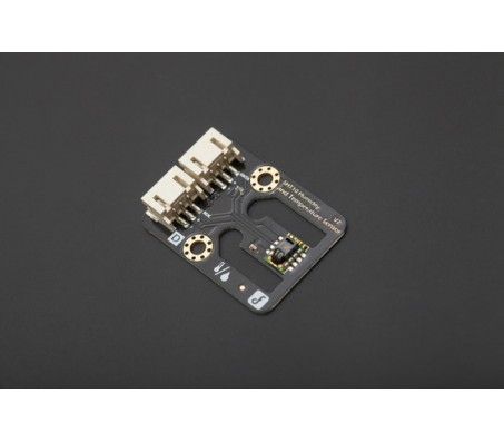 SHT1x Temperature & Humidity Sensor (Gravity)