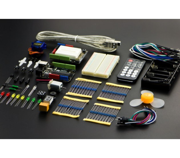 Beginner kit for arduino best starter