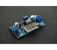 20W Adjustable DC-DC Buck Converter with Digital Display