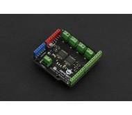 Quad DC Motor Driver Shield for Arduino