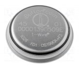iButton™ (DS1990A-F3+)