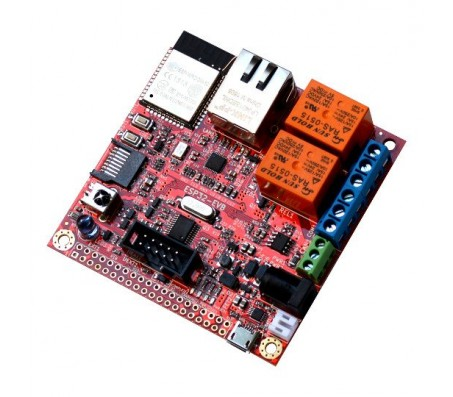 ESP32 IoT Development Board