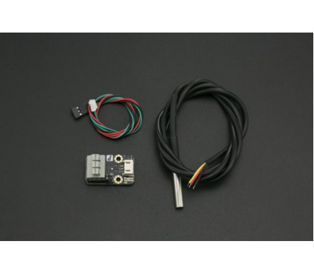 Waterproof DS18B20 Sensor Kit