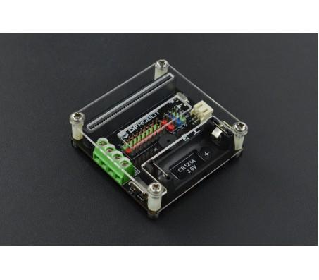 Micro: IO-BOX Expansion Board