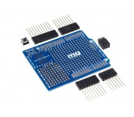 Proto Shield Kit for Arduino UNO