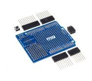 Proto Shield Kit for Arduino UNO