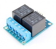 Relay Module 2-Channel