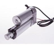 Linear Actuator IP54 50mm 12V 0.4cm/s 150Kg