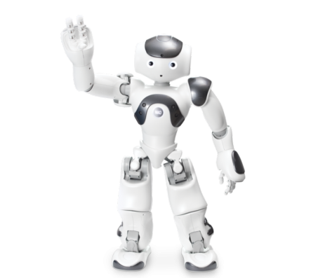 NAO V6 for Academic Edition