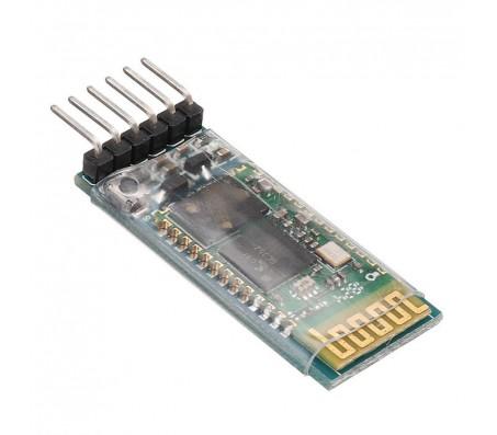 HC-05 Bluetooth Module (Serial Transceiver Module)