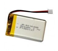 Polymer Lithium Ion Battery - 800 mAh