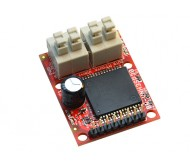 Full Bridge Motor Driver with up to 30A and 36V