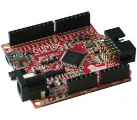 OLIMEXINO-32U4 (Arduino Leonardo like Development Board)