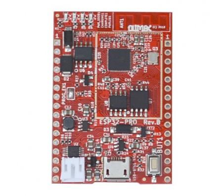 ESP32 IoT Board with 32Mbit SPI Flash 32Mbit PSRAM