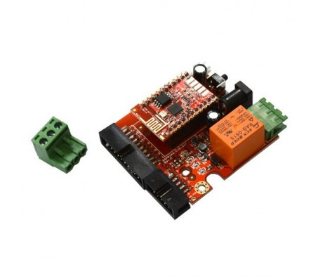Evaluation Board for ESP8266 (Boxed)