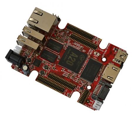 A20 OLinuXino LIME2 4GB