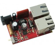 PoE Adapter - Power Embedded Web Server or Board taken from Ethernet Line