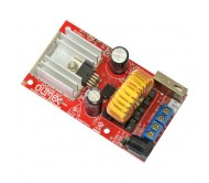 DC-DC Power Supply 9-36VDC and Output 5V/12VDC