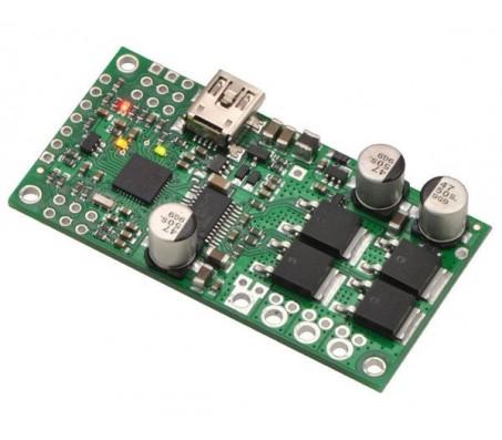 Pololu Simple High-Power Motor Controller 18v25