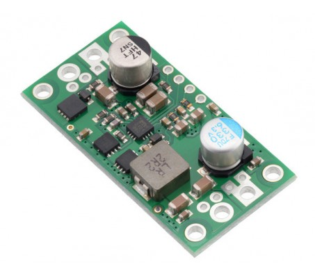 Pololu 5V, 6A Step-Down Voltage Regulator D24V60F5
