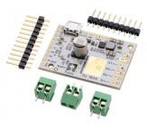 Tic T834 USB Multi-Interface Stepper Motor Controller