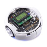 3pi+ 32U4 Robot - Standard Edition (30:1 MP Motors), Assembled