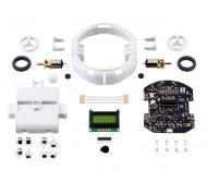3pi+ 32U4 Robot - Standard Edition (30:1 MP Motors), Standard Kit