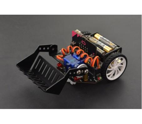 micro:Maqueen Mechanic - Loader
