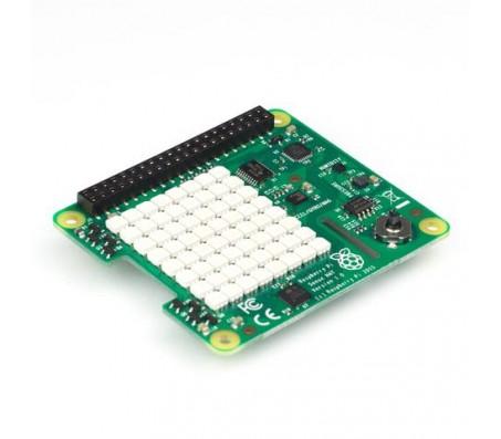 Raspberry Pi - Sense Hat