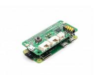 ReSpeaker 2-Mics Pi HAT