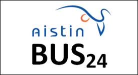 Aistin Bus24