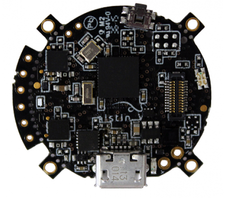 Aistin Blue Bluetooth LE Development Board (BTL3x3 to 4x1)