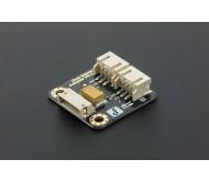 Sharp GP2Y1010AU Dust Sensor Adapter