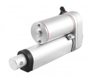 Linear Actuator IP54 50mm 12V 1.5cm/s 50Kg
