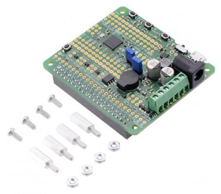 A-Star 32U4 Robot Controller SV with Raspberry Pi Bridge