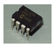 I2C EEPROM - 256 kbit