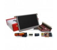4D Systems - uLCD-43PT-Raspberry PI Starter Kit