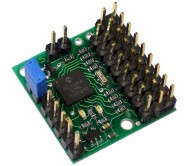 Micro Serial Servo Controller (Assembled)