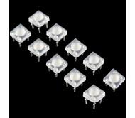 LED - RGB Piranha 5mm