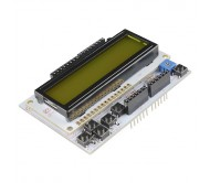 LCD Button Shield for Arduino v2